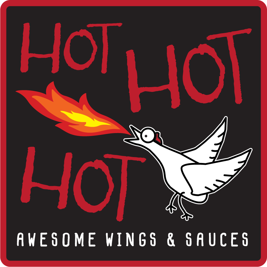 Hot Hot Hot Awesome Wings & Sauces